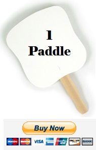 $5.00 for 1 Paddle